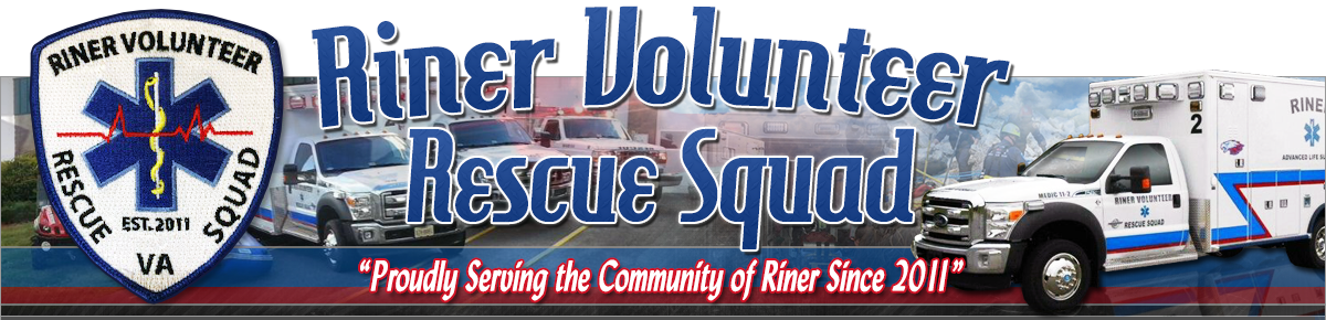 Riner Volunteer Rescue Squad